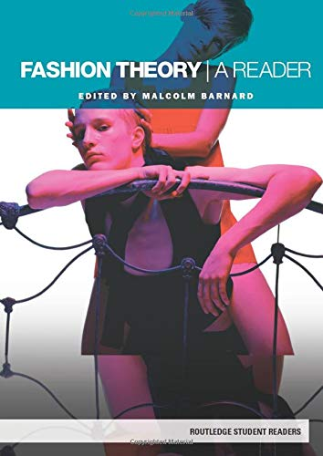 9780415413404: Fashion Theory: A Reader (Routledge Student Readers)