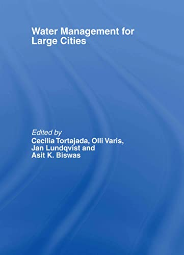 9780415413633: Water Management in Megacities