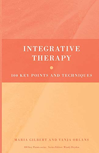 9780415413770: Integrative Therapy: 100 Key Points and Techniques