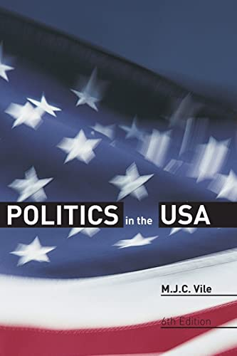 9780415414180: Politics in the USA