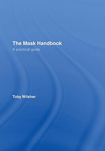 9780415414364: The Mask Handbook: A Practical Guide