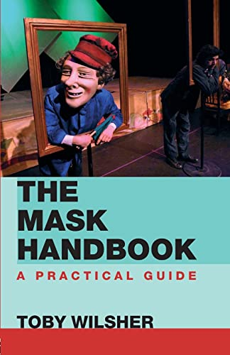 9780415414371: The Mask Handbook: A Practical Guide