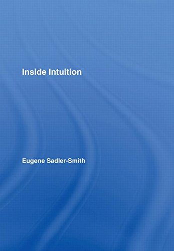 9780415414524: Inside Intuition