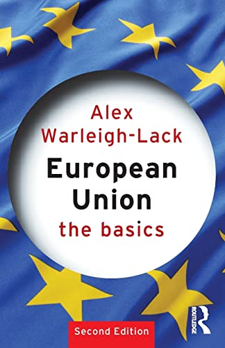 9780415414678: European Union: The Basics