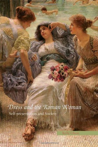 9780415414753: Dress and the Roman Woman: Self-Presentation and Society