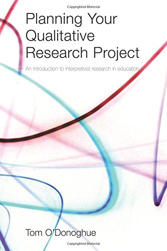 9780415414852: Planning Your Qualitative Research Project