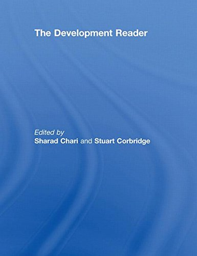 9780415415040: The Development Reader
