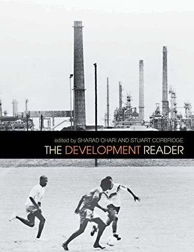 9780415415057: The Development Reader