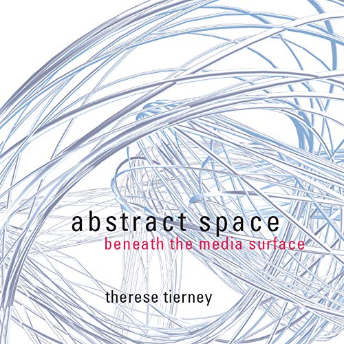 9780415415095: Abstract Space: Beneath the Media Surface