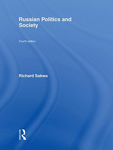9780415415279: Russian Politics and Society