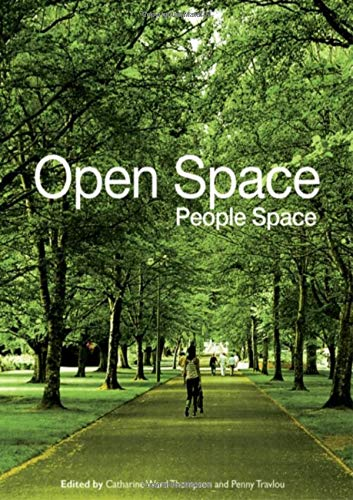 9780415415330: Open Space: People Space