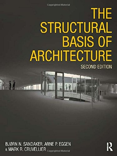 9780415415453: The Structural Basis of Architecture