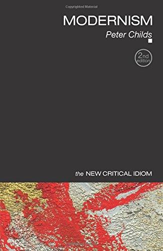 9780415415460: Modernism (The New Critical Idiom)