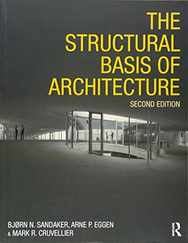 9780415415477: The Structural Basis of Architecture
