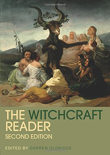 9780415415651: The Witchcraft Reader