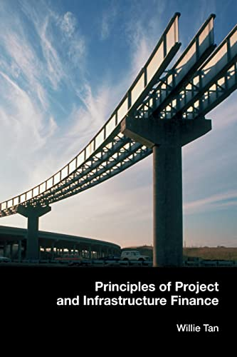 9780415415774: Principles Of Project & Infrastruct