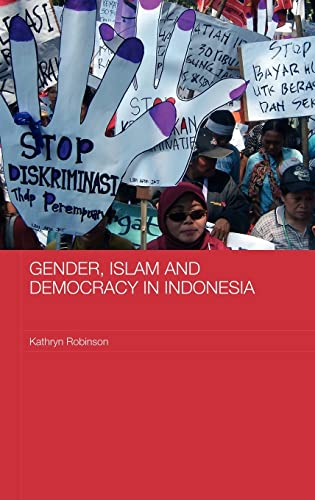 9780415415835: Gender, Islam and Democracy in Indonesia (ASAA Women in Asia Series)
