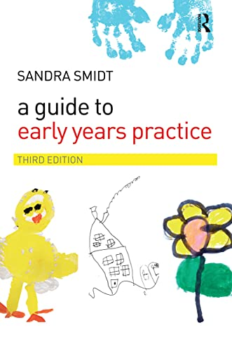 9780415416047: A Guide to Early Years Practice