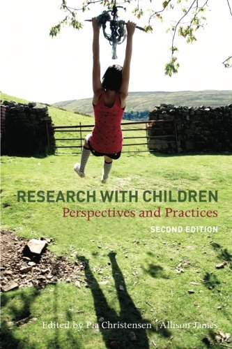 9780415416849: Research with Children: Perspectives and Practices