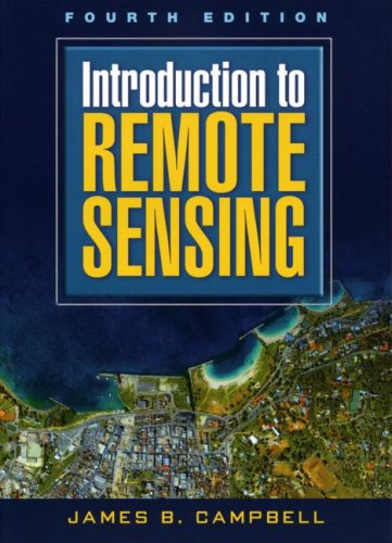 9780415416887: Introduction to Remote Sensing
