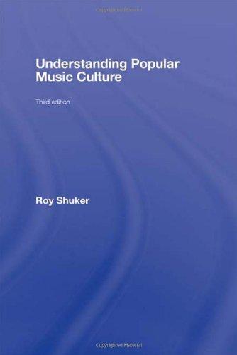 9780415419055: Understanding Popular Music Culture