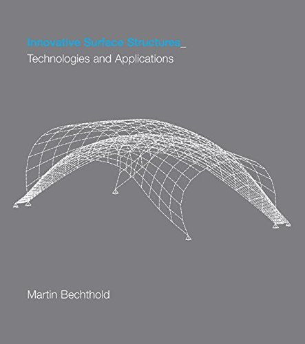 9780415419666: Innovative Surface Structures: Technologies and Applications