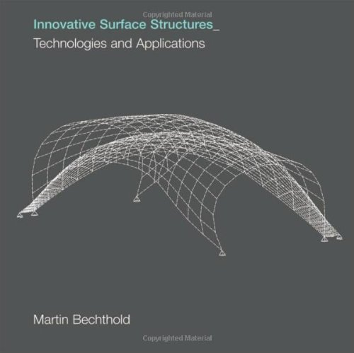 9780415419673: Innovative Surface Structures: Technologies and Applications