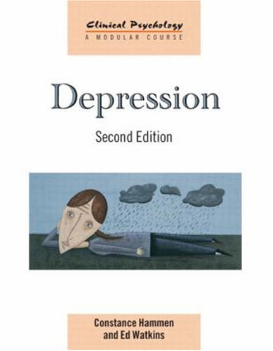 9780415419727: Depression (Clinical Psychology: A Modular Course)