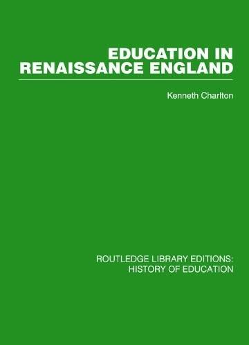 9780415419789: History of Education