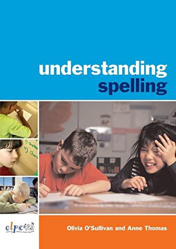 9780415419888: Understanding Spelling