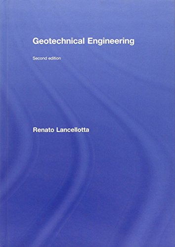 9780415420037: Geotechnical Engineering, Second Edition (Spon Text)