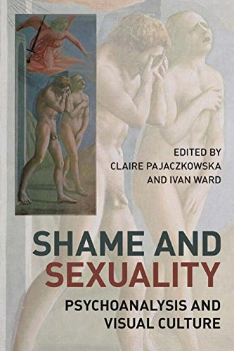 9780415420129: Shame and Sexuality: Psychoanalysis and Visual Culture