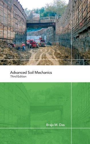 9780415420266: Advanced Soil Mechanics