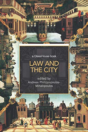 9780415420341: Law and the City