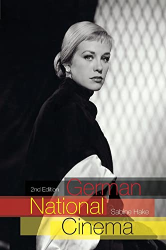 9780415420983: German National Cinema (National Cinemas)