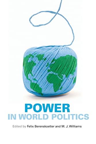 9780415421140: Power in World Politics