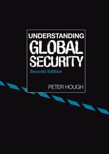9780415421423: Understanding Global Security