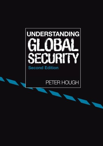 9780415421423: Understanding Global Security