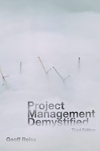 9780415421638: Project Management Demystified