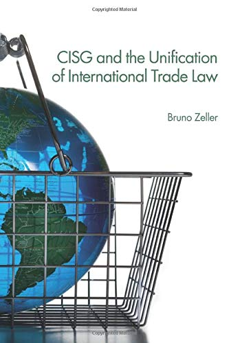 9780415421737: CISG and the Unification of International Trade Law