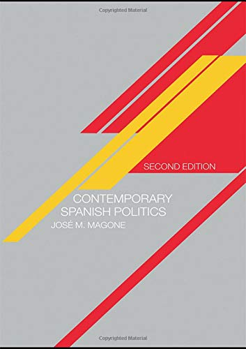 9780415421881: Contemporary Spanish Politics