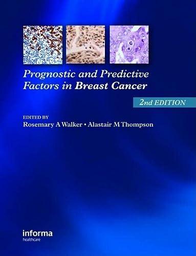 9780415422253: Prognostic and Predictive Factors in Breast Cancer