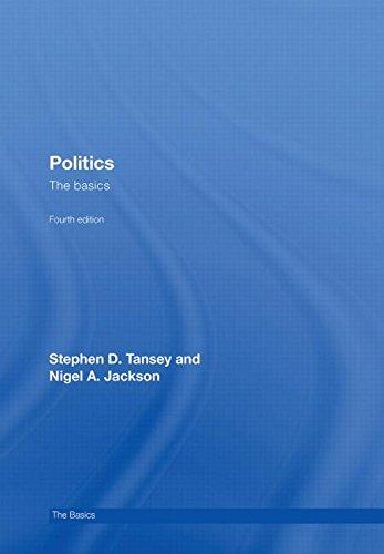 9780415422437: Politics: The Basics