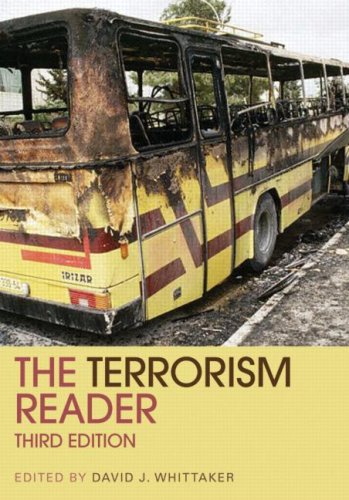 9780415422468: The Terrorism Reader (Routledge Readers in History)