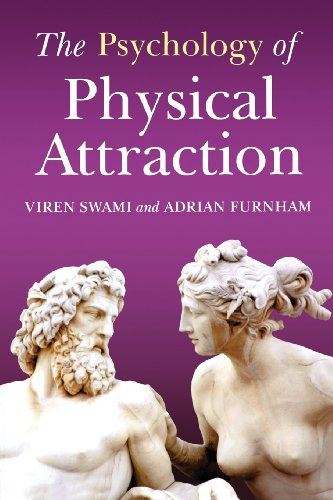 9780415422512: The Psychology of Physical Attraction