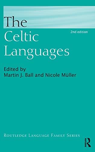 9780415422796: The Celtic Languages