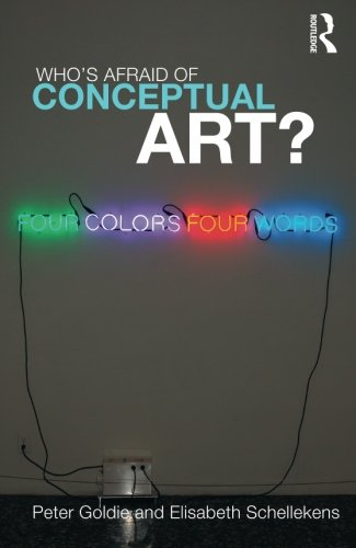 9780415422826: Who's Afraid Of Conceptual Art?