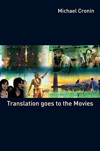 9780415422864: Translation Goes to the Movies