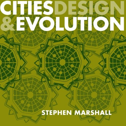 9780415423298: Cities Design and Evolution