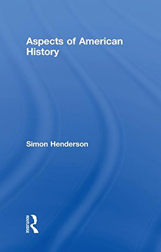 9780415423410: Aspects of American History
